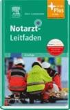 Notarzt-Leitfaden - mit Zugang zum Elsevier-Portal.