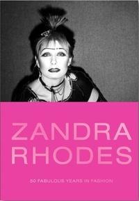 Nothdruft Dennis et Rhodes Zandra - Zandra rhodes.