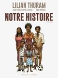 Jean-Christophe Camus - Notre histoire - Tome 01.
