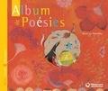 Nouchka - Album de Poésies.