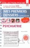 Noumer Nasser - Psychiatrie.