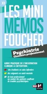 Noura Belhamra - Psychiatrie - Glossaire professionnel.