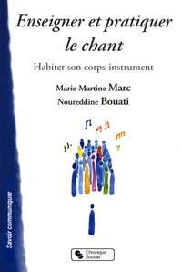 Enseigner et pratiquer le chant - Habiter son corps-instrument.pdf