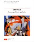 Noureddine Mouelhi et André Duhamel - Ethique. - Histoire, politique, application.