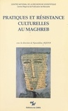 Noureddine Sraïeb - Pratiques et résistance culturelles au Maghreb.