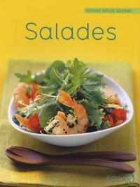 Marie-Joëlle Tarrit - Salades.