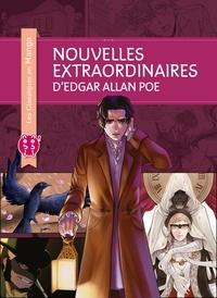 Edgar Allan Poe - Nouvelles extraordinaires d'Edgar Allan Poe.