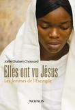 Novalis - Elles ont vu Jésus - Les femmes de l'évangile.