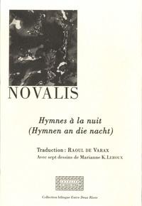 Novalis - Hymnes à la nuit.