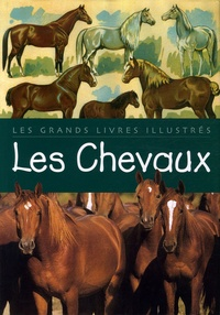 NoveBook - Les Chevaux.