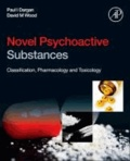 Novel Psychoactive Substances - Classification, Pharmacology and Toxicology.