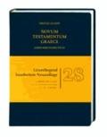 Novum Testamentum Graece (Nestle-Aland) - Griechisch-Deutsch.