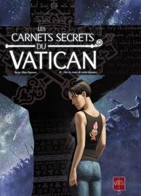 Novy et  Popescu - Les carnets secrets du Vatican Tome 2 : Sur la route de saint Jacques.