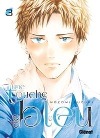 Nozomi Suzuki - Une touche de bleu Tome 3 : .