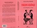 Nsonde Jean De Dieu - Parlons Kikongo - le Lâri de Brazzaville et sa culture.