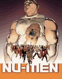 Fabrice Neaud - Nu-Men Tome 01 : Guerre urbaine.