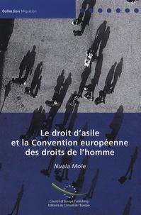 Le droit dasile et la Convention européenne des droits de lhomme.pdf