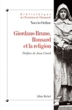Nuccio Ordine - Giordano Bruno, Ronsard et la religion.