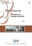 Nuclear Energy Agency - Données sur l'énergie nucléaire 2009.