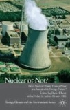 Nuclear Or Not? - Does Nuclear Power Have a Place in a Sustainable Energy Future?.