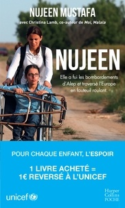 Nujeen Mustafa - Nujeen - L'incroyable périple.