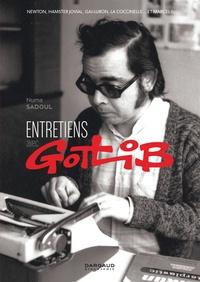Numa Sadoul - Entretien avec Gotlib.
