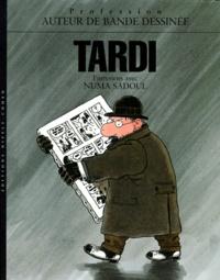 Numa Sadoul et  Tardi - .