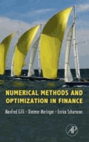 Numerical Methods and Optimization in Finance.