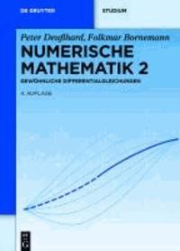 Numerische Mathematik 2 - Gewöhnliche Differentialgleichungen.