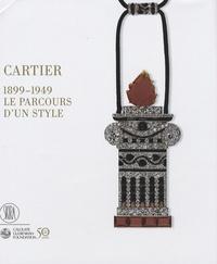 Cartier 1899-1949 - Le parcours dun style.pdf