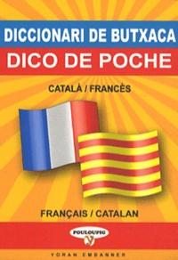 Nuria Garcia i Ventura - Dico de poche catalan-français & français-catalan.