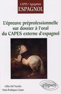 Lépreuve préprofessionelle sur dossier à loral du CAPES externe despagnol.pdf
