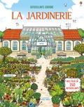 Nuria Tamarit - La jardinerie.