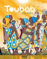 Núria Tamarìt - Toubab.