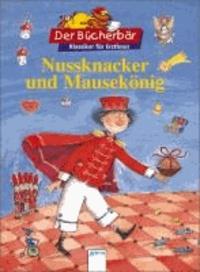 Nussknacker und Mausekönig.