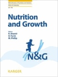Nutrition and Growth.