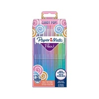 NWL FRANCE - Pochette de 16 feutres Flair Candy Pop