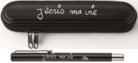 NWL FRANCE - Stylo plume Ben - J'écris ma vie