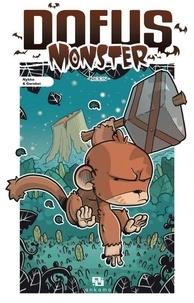 Nykko et  Gorobeï - Dofus Monster Tome 12 : Moon.