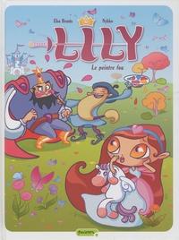 Nykko et Elsa Brants - Lily Tome 2 : Le peintre fou.