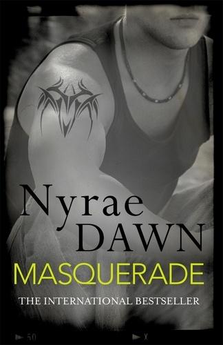 Masquerade: The Games Trilogy 3