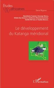 Coachingcorona.ch Le développement du Katanga méridional Image