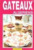 O Amziane - Les gâteaux algériens.