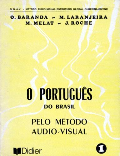 O Baranda et J Roche - .