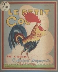 O. Dulac - Le petit coq.