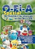 O-Ei-A Spezial (2. Auflage) - Der Preisführer für alles rund um das Thema Ü-Ei.