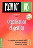 O Girault - Organisation et gestion BTS assistant.