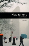 O Henry - New Yorkers - Short Stories.