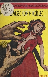 O. K. Devil - Passage difficile.