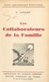 O. Lemarié - Les collaborateurs de la famille.